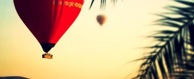 magic balloon luxor valentine