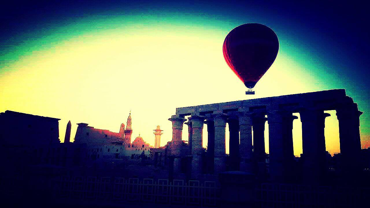 hot air balloon 7